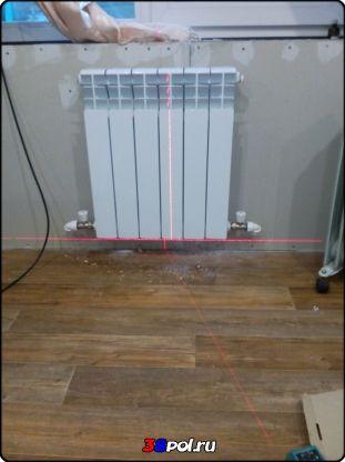 Радиаторное отопление в Иркутске