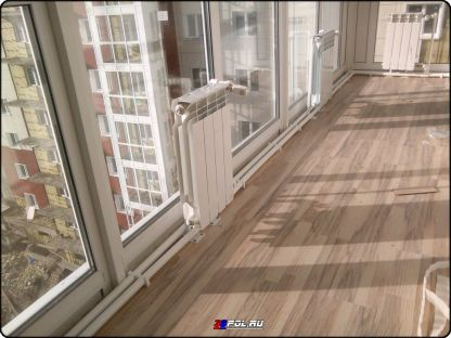 Отопление Водоснабжение квартиры