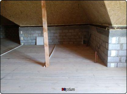 Подготовка помещения к монтажу радиаторов