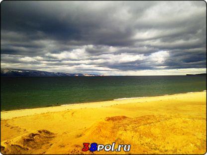 Тёплый водяной пол на Ольхоне