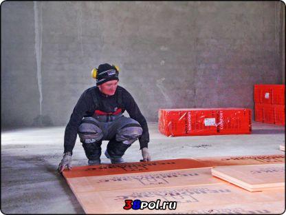 Инженерные коммуникации под ключ в Иркутске