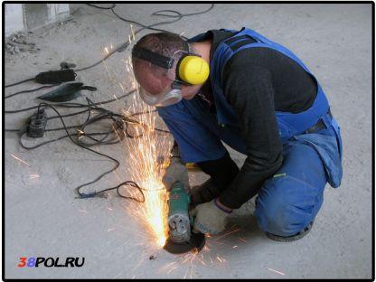 Сантехники в Иркутске
