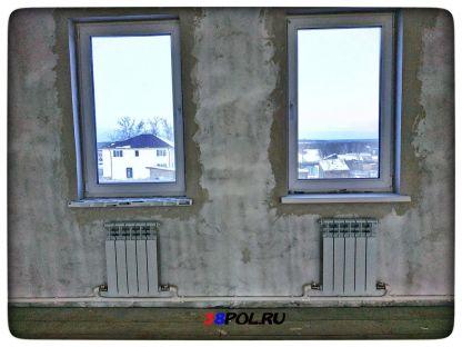 Радиаторное отопление частного дома Иркутск