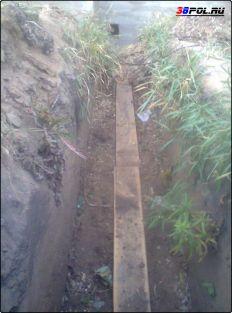 фото канализация 2