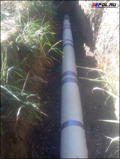 фото канализация 4